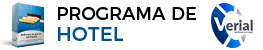Programa de Hotel Logo